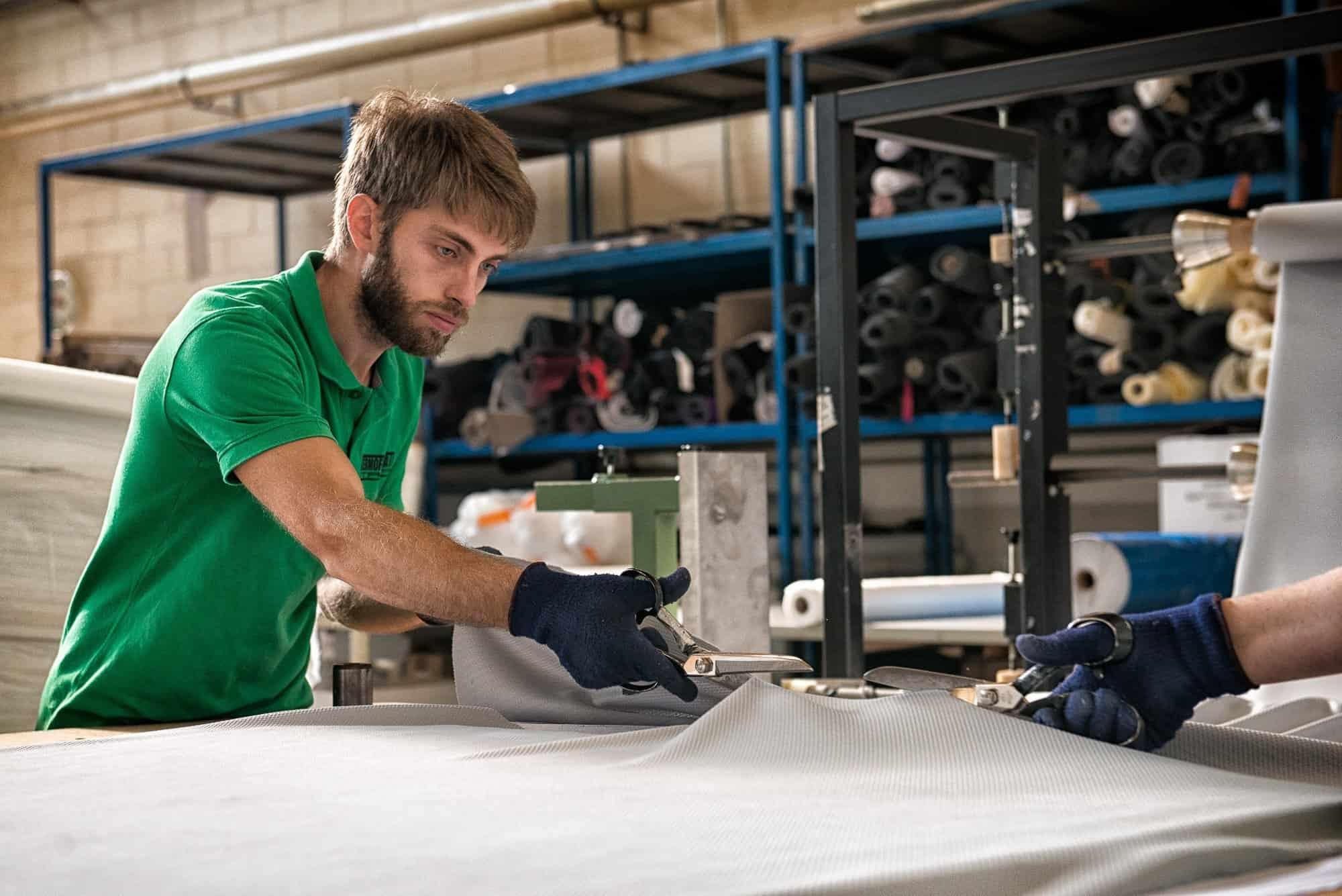 reportage industriale milano termoformati italia