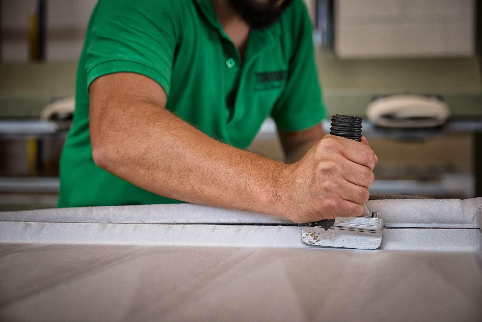 fotografo corporate monza per termoformati